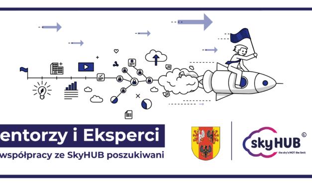 SkyHUB zaprasza do współpracy