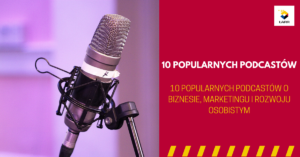 Podcast biznes marketing
