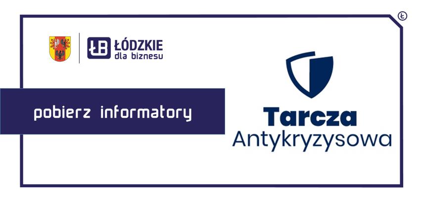 Tarcza Antykryzysowa – pobierz informatory