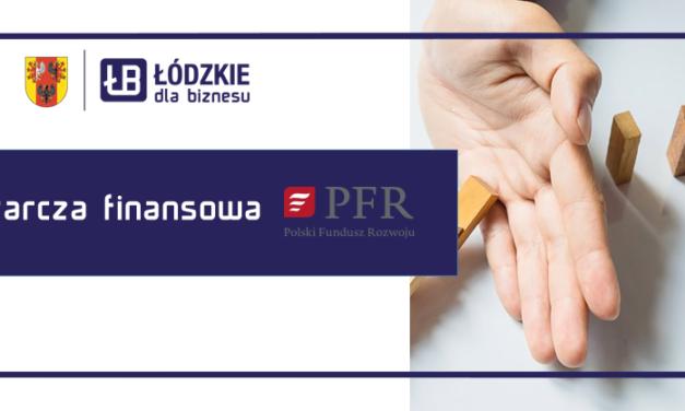 Tarcza Finansowa Polskiego Funduszu Rozwoju