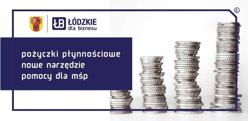 Nowe narzędzie pomocy dla MŚP – pożyczki płynnościowe
