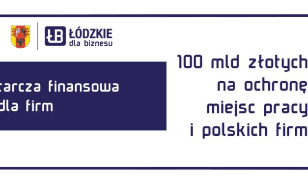 100 mld zł trafi do kieszeni polskich firm na ochronę miejsc pracy