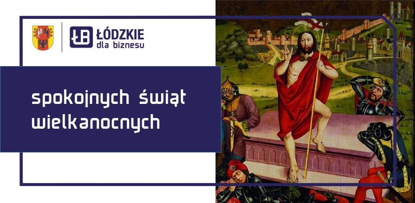 Życzenia od Marszałka Województwa Łódzkiego Grzegorza Schreibera