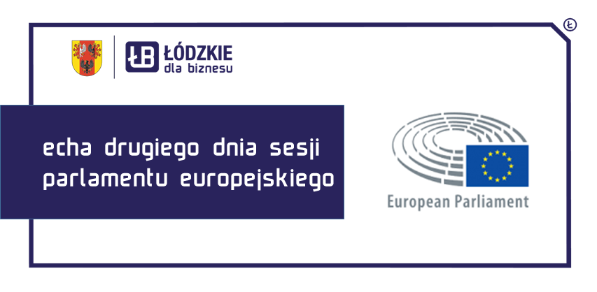 Sesja plenarna 17-19.06.2020 – echa drugiego dnia