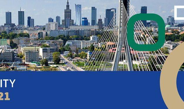 "Komisja Europejska ogłosiła konkurs o nagrodę ""Access City Award 2021"""