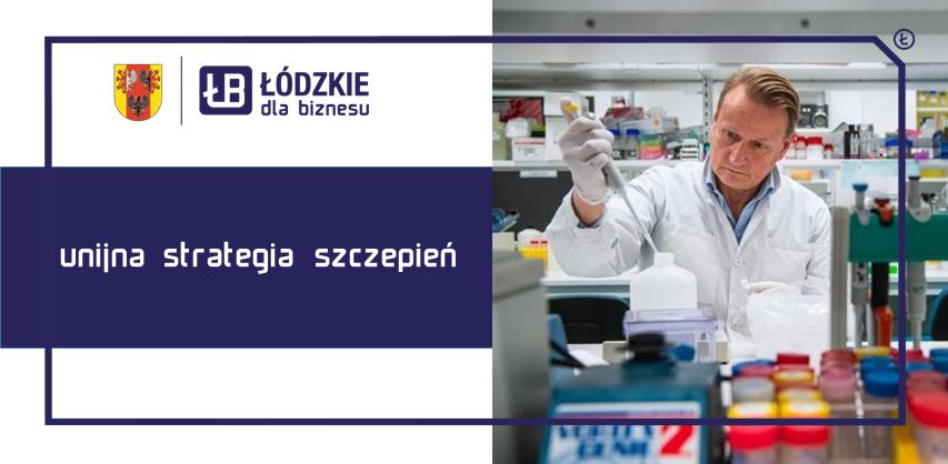 Koronawirus: Komisja przedstawia unijną strategię szczepień