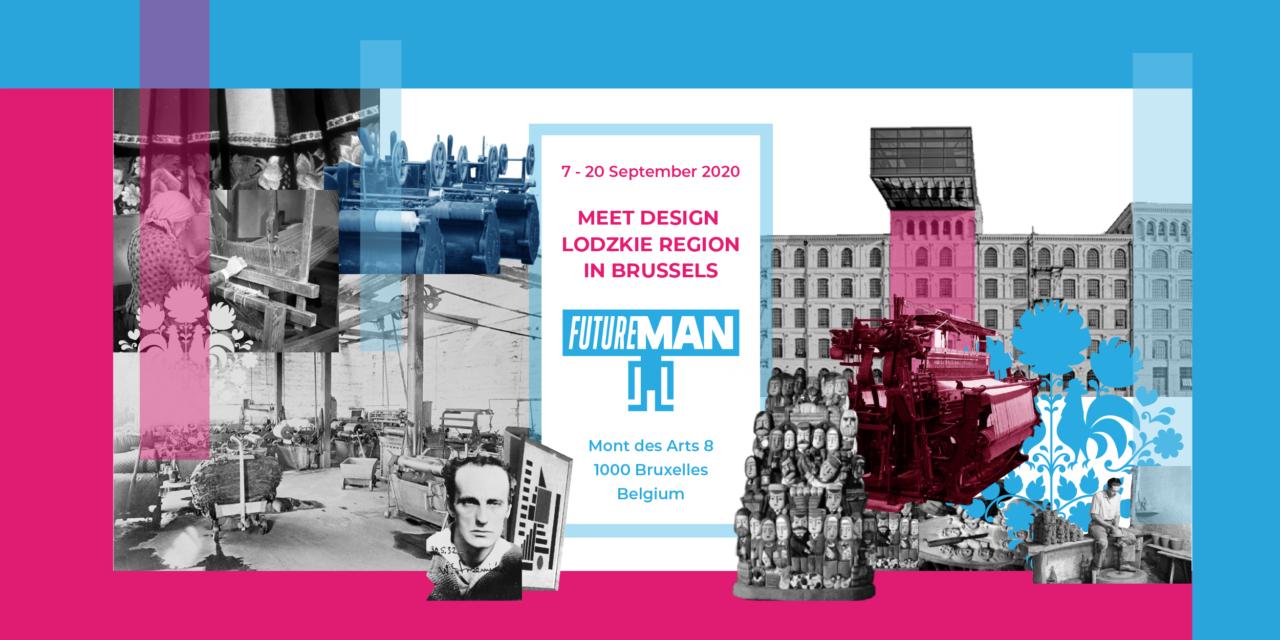 Design September w Brukseli – święto designu
