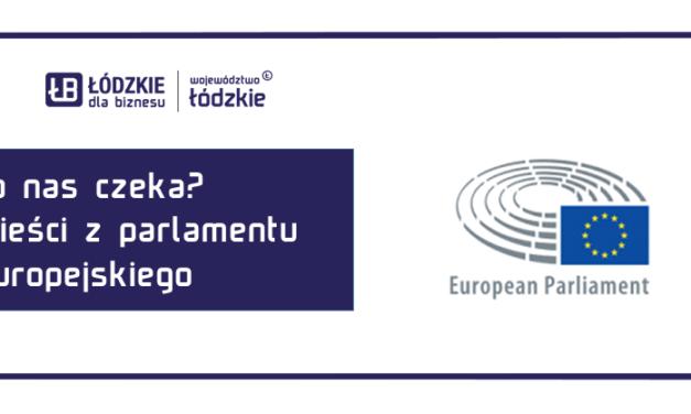 Co nas czeka: nad czym posłowie w Parlamencie Europejskim będą pracować do końca roku?