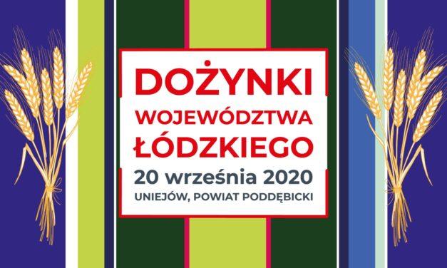 Dożynki Wojewódzkie – spotkaj się z Doradcą Łódzkie dla biznesu