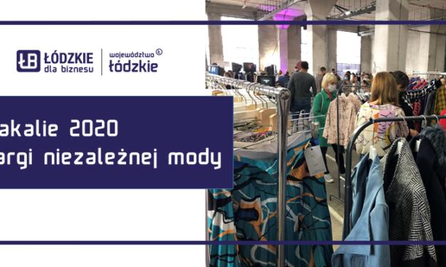Relacja z Targów BAKALIE w Gdańsku