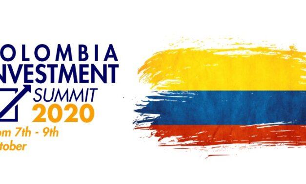 Szczyt inwestycyjny w Kolumbii z udziałem b. Prezydenta USA B. Clintona