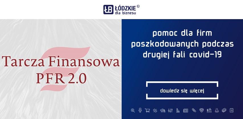 15 stycznia br. rusza Tarcza Finansowa 2.0 – 35 mld zł na pomoc dla firm poszkodowanych podczas drugiej fali COVID-19