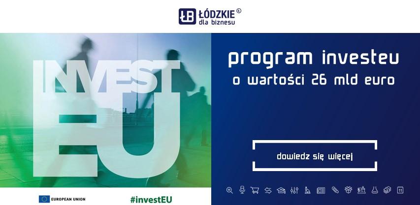 InwestEU przyjęty w trakcie ostatniej sesji przez Parlament Europejski